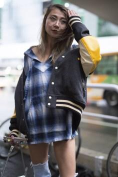 Tokyo str RS18 8135