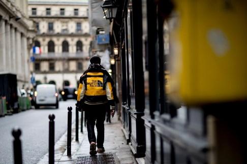 Paris m str RF18 4685