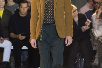 No. 21 Fall 2018 Men's Fashion Show