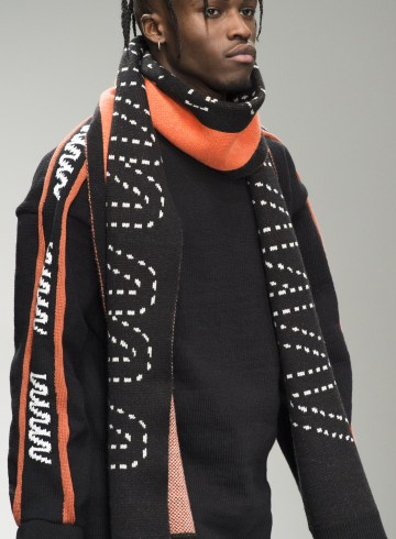 What We Wear Fall 2018 Men's Fashion Show Details