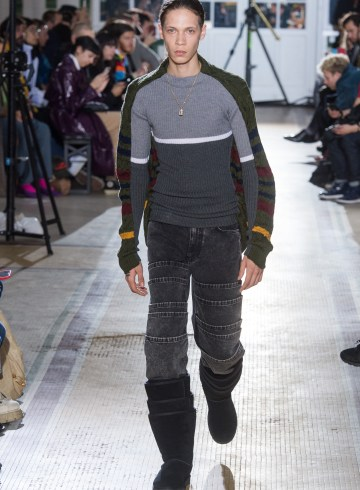 Y Project Fall 2018 Men's Fashion Show