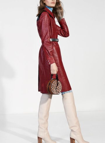 , Runway, Womenswear Collections at TheImpression.com - Fashion news, street style, models, accessories