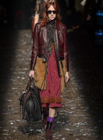 Coach 1941 Fall 2018 Fashion Show