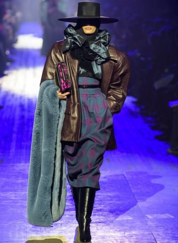 Marc Jacobs Fall 2018 Fashion Show