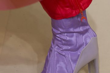 Marine Serre Fall 2018 Fashion Show Details