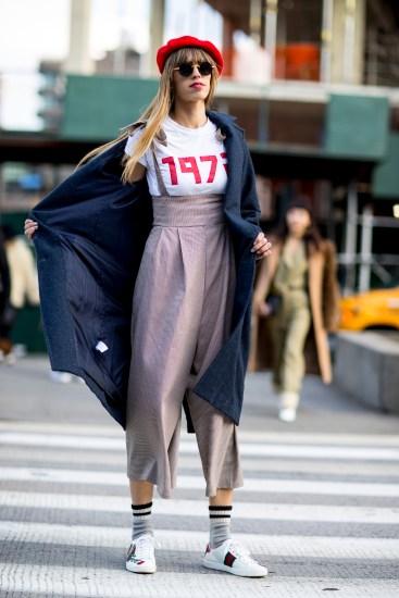 New York str A RF18 4398