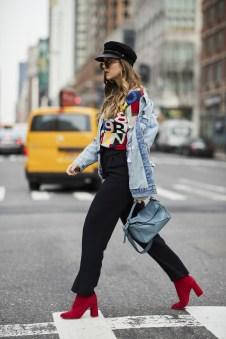 New York str B2 RF18 2572