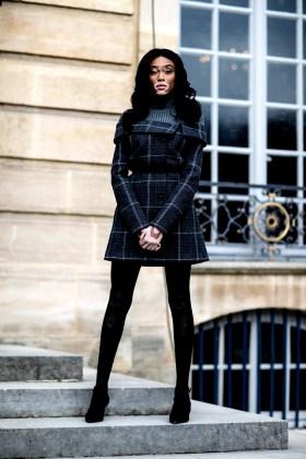 Paris str A RF18 8212