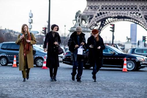 Paris str A RF18 8847