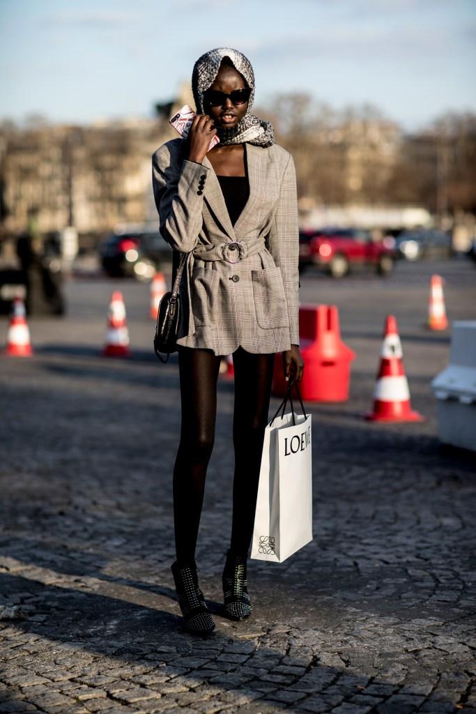 Paris str A RF18 8881