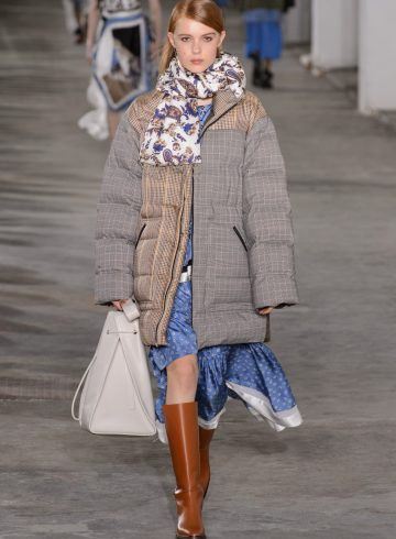 3.1 Phillip Lim Fall 2018 Fashion Show