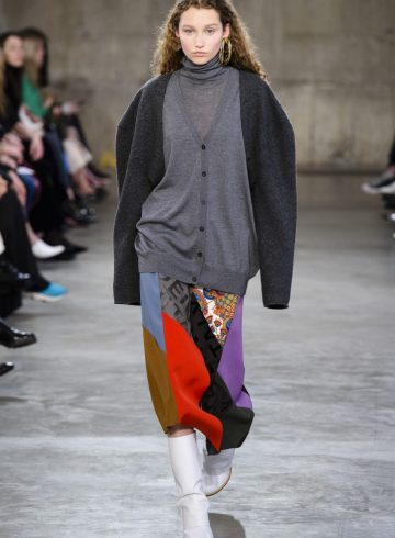 Ports 1961 Fall 2018 Fashion Show