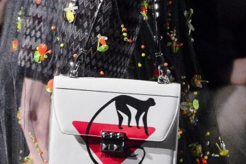 Prada Fall 2018 Fashion Show Details