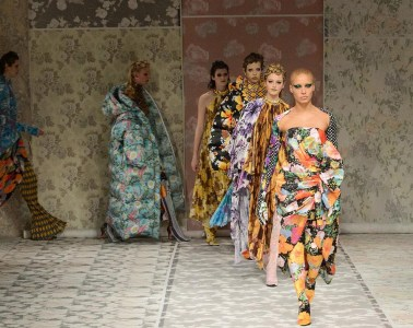 Top 5 'Other' London Collections Fall 2018