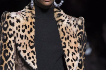 Wild Kingdom - Fashion Trend Fall 2018 New York