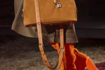 Hermès Fall 2018 Fashion Show Details