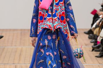 Manish Arora Fall 2018 Fashion Show