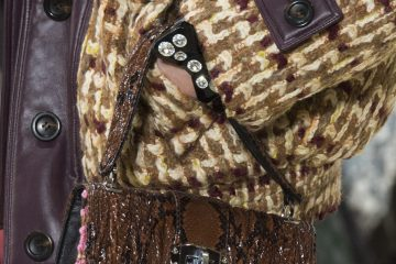Miu Miu Fall 2018 Fashion Show Details