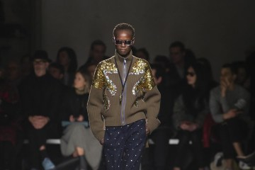Top 10 'Other' Designer Collections Fall 2018 Overall