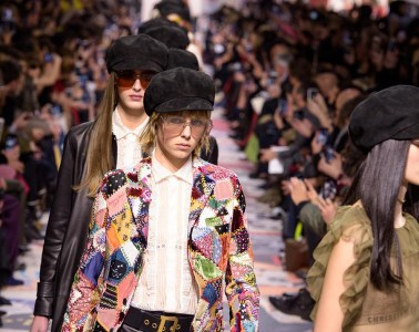 Top 10 Designer Collections Fall 2018 Overall