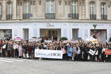 Dior Women@Dior Mentorship Program Returns