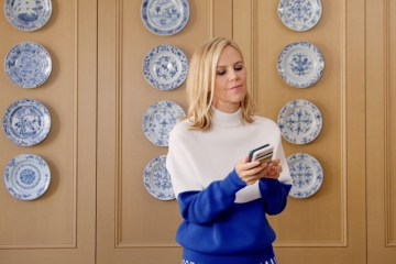 Tory Burch x Mytheresa - Tory's Day by the Numbers