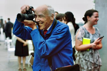 Celebrating Bill Cunningham Exhibit The New York Historical Society