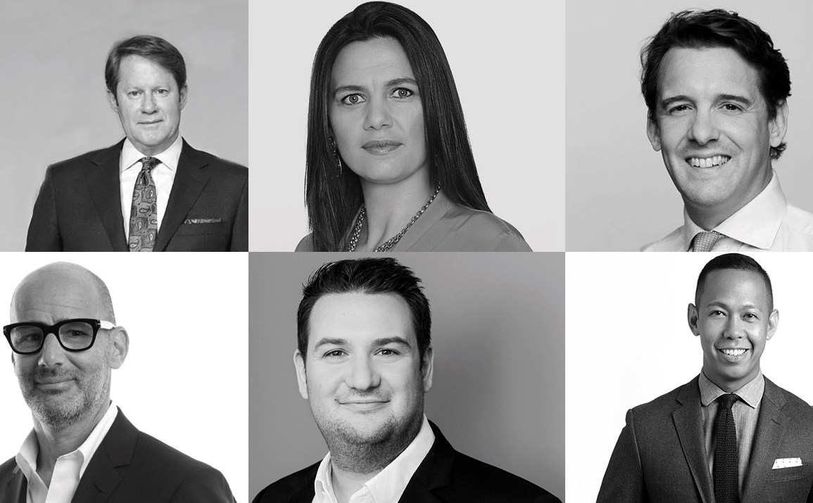 Bold Moves - LeFebvre to Lord & Taylor, Rajani to Tomas Maier, Ted Stafford to Men's Health