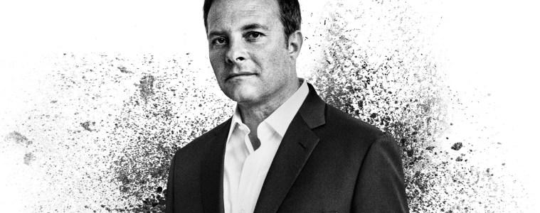 Ivan Bart, President ofIMG Models, Interview