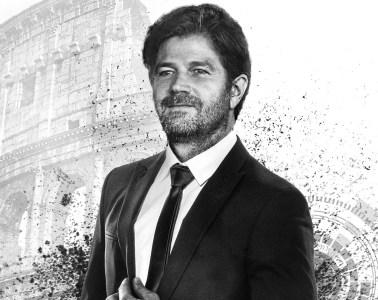 Riccardo Ruini, Creative Director, Interview