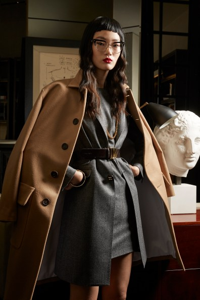 Dsquared2 Classics Fall 2018 Collection
