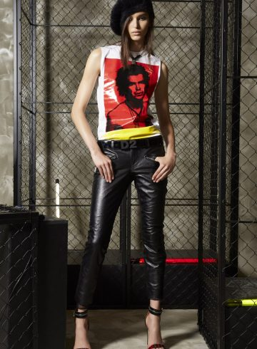 Dsquared2 Resort 2019 Collection
