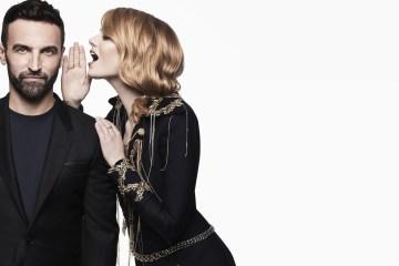 Louis Vuitton 2018 Met Gala Campaign