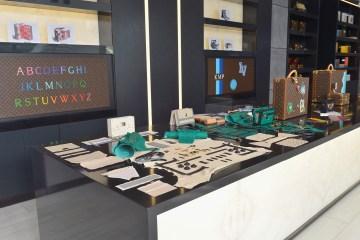 Louis Vuitton White Glove Craftsmanship