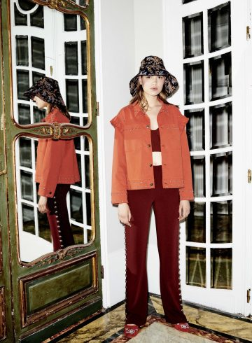 Cinq a Sept Resort 2019