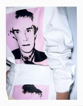 Calvin-Klein-Andy-Warhol-Self Portraits-Capsule-spring-2018-the-impression-010