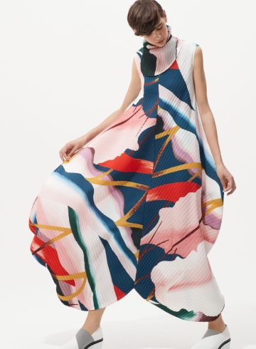 Issey Miyake Resort 2019 Collection