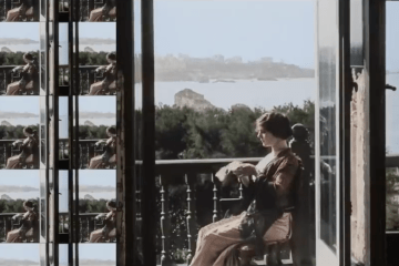Chanel The Destinations Part Two Film Review