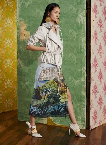 Altuzarra Resort 2019 Collection