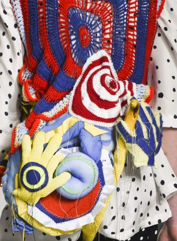Charles Jeffrey Loverboy Spring 2019 Men's Fashion Show Details