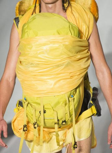 Cottweiler Spring 2019 Men's Fashion Show Details