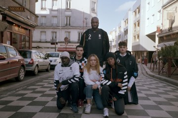 Nike, Virgil Abloh & Kim Jones create FIFA World Cup 2018 uniforms