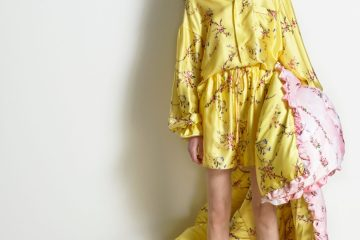 Preen by Thornton Bregazzi Resort 2019 Collection