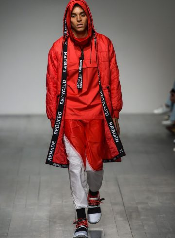 Christopher Raeburn Spring 2019 Men's Fashion Show