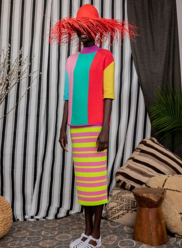 Victor Glemaud Resort 2019 Collection