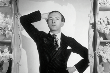 Love, Cecil -Cecil Beaton Film by Immordino Vreeland