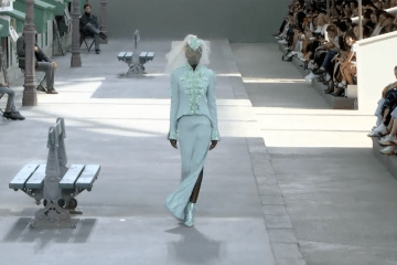 Chanel Fall 2018 Couture Fashion Show Film. All the Fall 2018 Couture fashion shows from Paris Couture Fashion Week in one place.