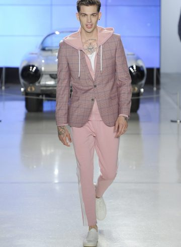 Nick Graham Spring 2019 Fashion Show