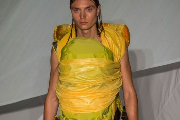Human Luggage - Men's Fashion Trend Spring 2019