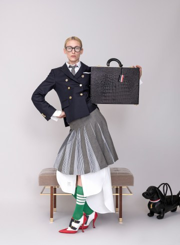 Thom Browne Resort 2019 Collection